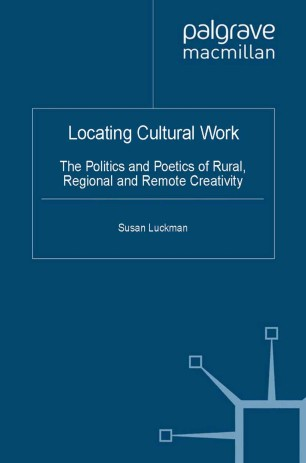 Locating Cultural Work