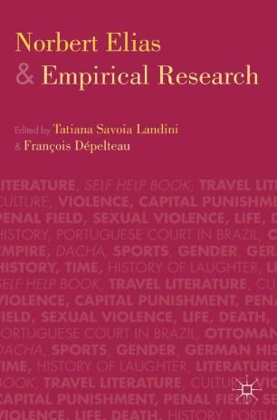 Norbert Elias and Empirical Research