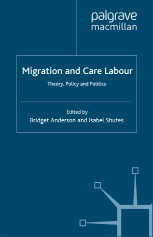 Migration and Care Labour