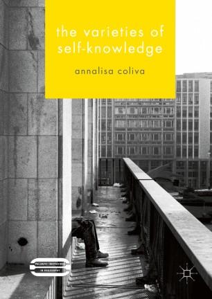The Varieties of Self-Knowledge :