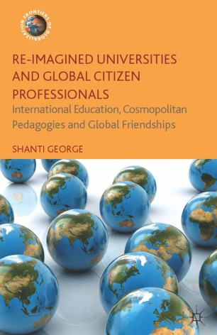 Re-Imagined Universities and Global Citizen Professionals | SpringerLink
