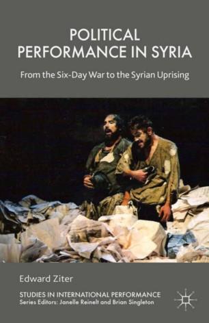 Political Performance in Syria | SpringerLink