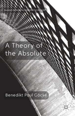 A Theory of the Absolute