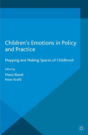 Children's Emotions in Policy and Practice