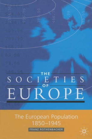 The European Population 1850–1945