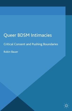 Queer BDSM Intimacies