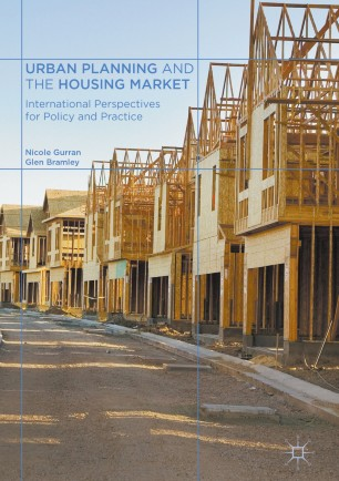 Urban Planning and the Housing Market