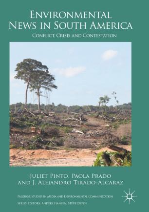 Environmental News in South America
