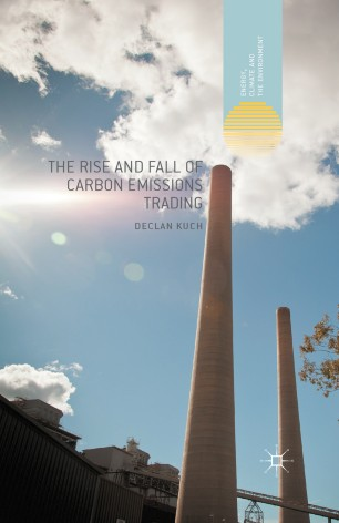 The Rise and Fall of Carbon Emissions Trading