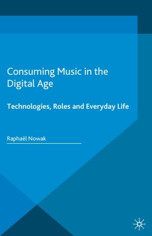 Consuming Music in the Digital Age