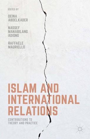 Islam and International Relations   SpringerLink