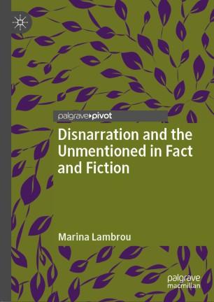 A Dictionary Of Narratology Gerald Prince Pdf