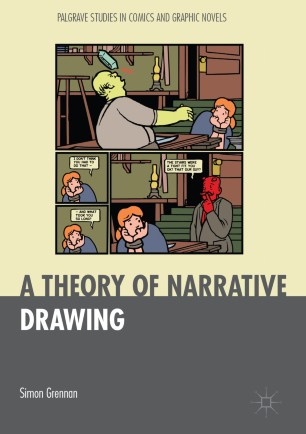 A Theory of Narrative Drawing :