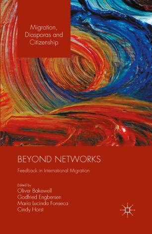 Beyond Networks