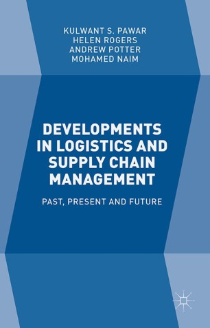 Logistics And Supply Chain Management By Martin Christopher Ebook