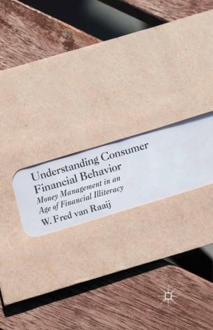 Understanding Consumer Financial Behavior