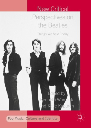 New Critical Perspectives on the Beatles