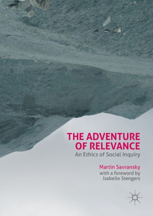 The Adventure of Relevance