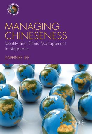Managing Chineseness