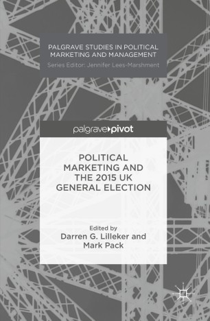 Political Marketing and the 2015 UK General Election
