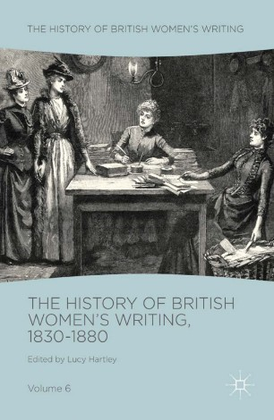 Image result for history of british women's writing