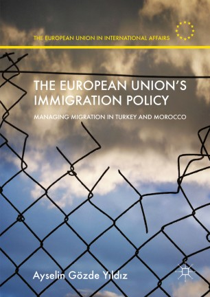 The European Union's Immigration Policy | SpringerLink