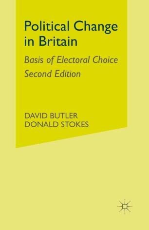 Political Change in Britain