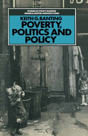 Poverty, Politics and Policy