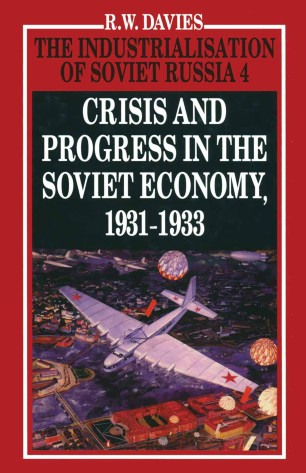 Economy of the Soviet Union