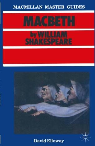 Macbeth by William Shakespeare :