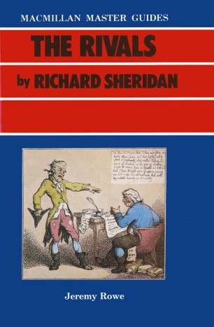 the rivals sheridan summary