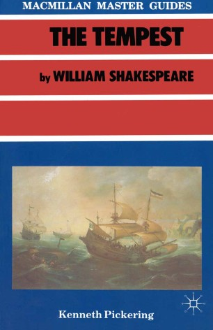 The Tempest by William Shakespeare :