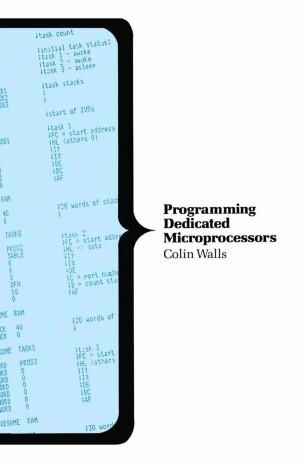 Programming Dedicated Microprocessors