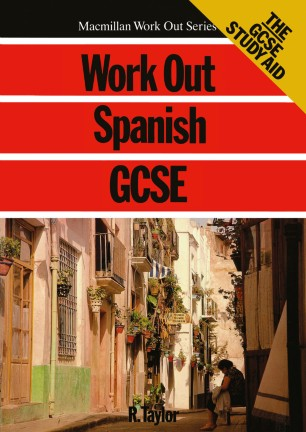 Work Out Spanish GCSE :
