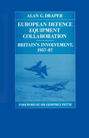 European Defence Equipment Collaboration