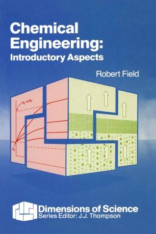 Chemical Engineering Springerlink