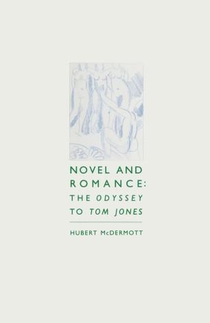 tom jones novel