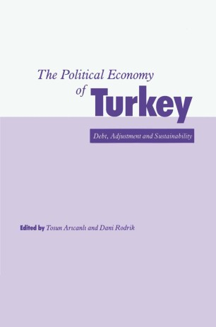 The Political Economy of Turkey