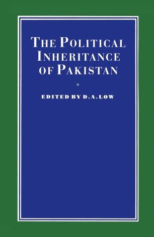 Pakistan A New History By Ian Talbot Pdf