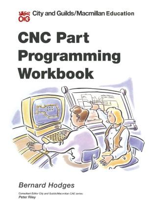 CNC Part Programming Workbook | SpringerLink
