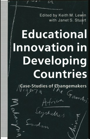 Educational Innovation in Developing Countries