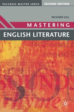 Mastering English Literature :