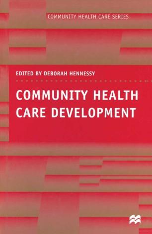 Community Health Care Development