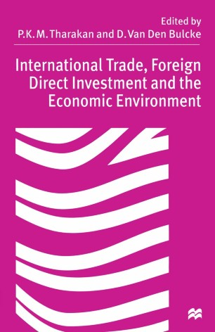 Essay on Global Trade and Environment