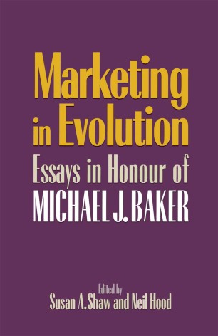 product strategy and management michael baker and susan hart pdf