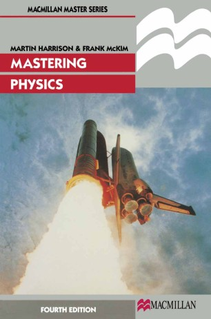 A book on a table mastering physics