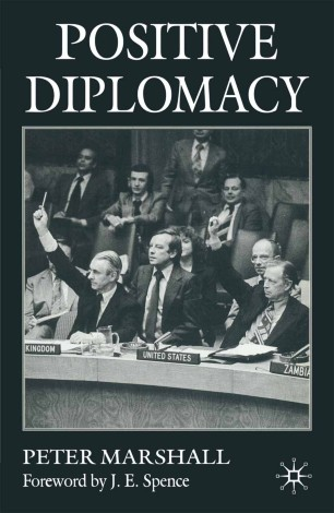 What's happening at the United States Diplomacy Center?