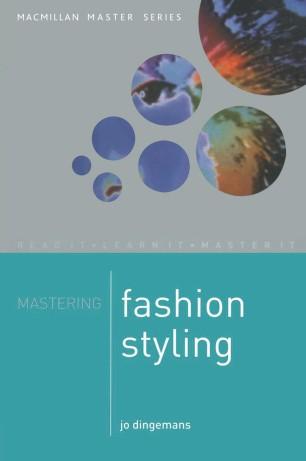 Mastering Fashion Styling Springerlink
