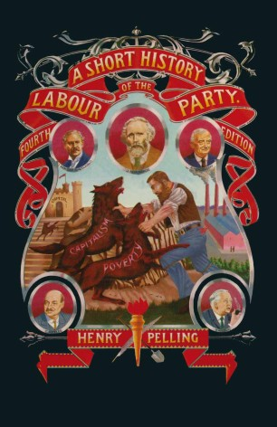A Short History of the Labour Party | SpringerLink