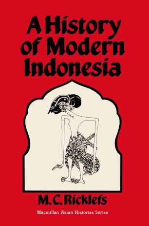 Indonesian National Revolution